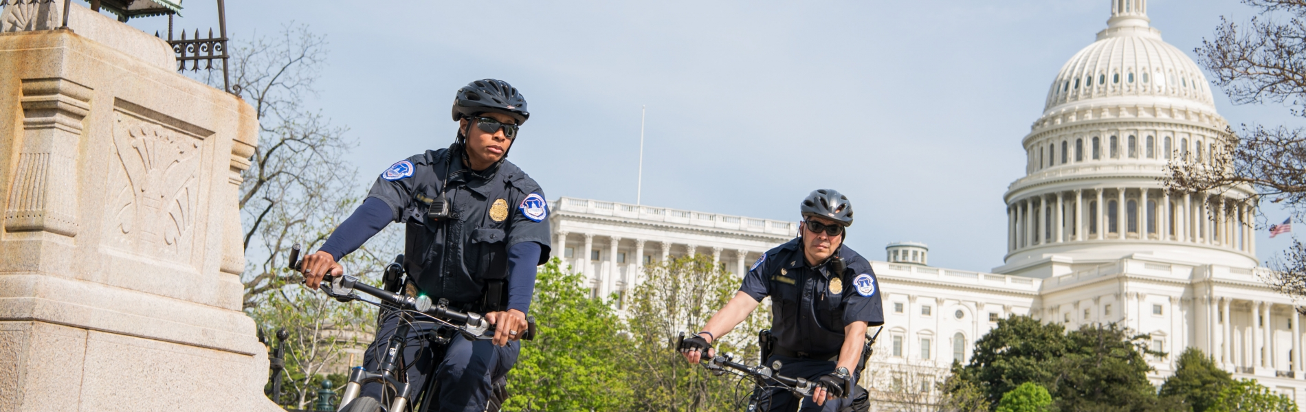 United States Capitol Police | Protect and Secure Congress