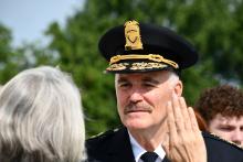 Chief Tom Manger